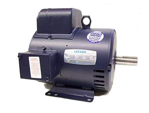 10 hp 1740 rpm new leeson electric motor for 10 hp ac motor