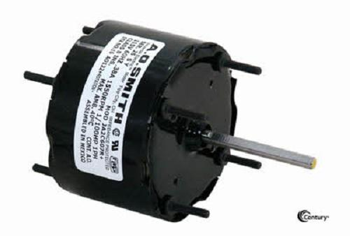 17 1 100 hp 1550 rpm new ao smith electric motor for Electric motor 100 hp