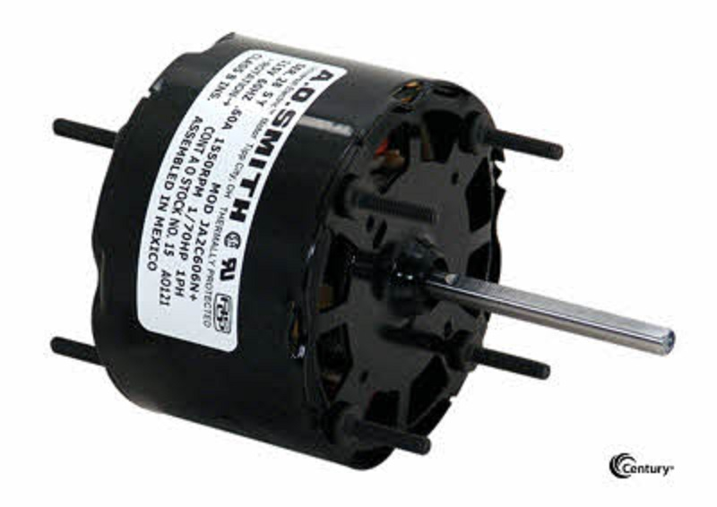 33 1 70 Hp 3000 Rpm New Ao Smith Electric Motor