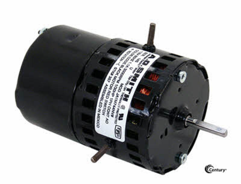 357 1 30 Hp 3000 Rpm New Ao Smith Electric Motor