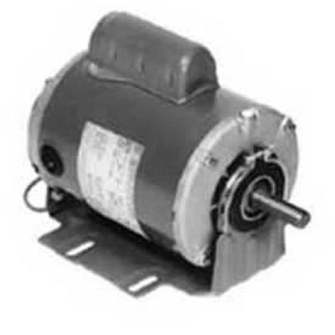 B336 1 1 2 hp 1800 rpm new marathon electric motor for Half horsepower electric motor