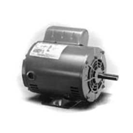 C169 1 2 hp 1725 rpm new marathon electric motor for Marathon electric motors model numbers