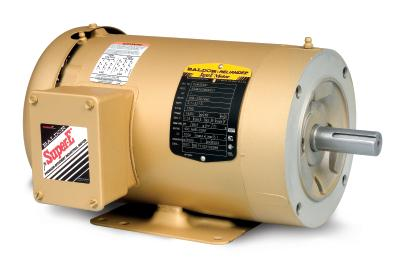 Cem3714t 10 Hp 1770 Rpm New Baldor Electric Motor