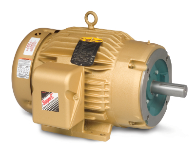 Cem3771t 10 Hp 3500 Rpm New Baldor Electric Motor