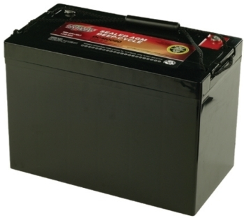 10 1450 zoeller new marine deep cycle battery backup for sump pump. Black Bedroom Furniture Sets. Home Design Ideas