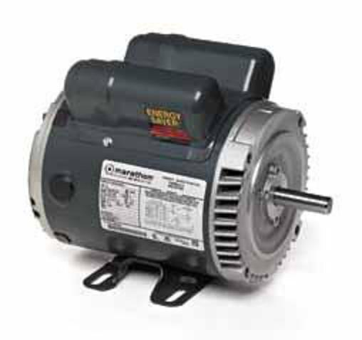 E270 3 4 hp 1725 rpm new marathon electric motor for Marathon electric motors model numbers