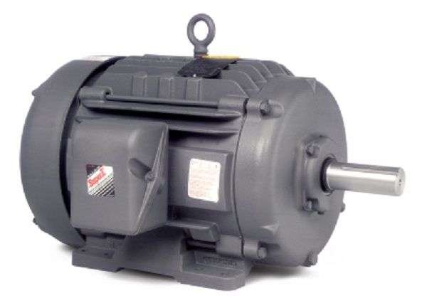 Ehm4104t 30 Hp 1770 Rpm New Baldor Electric Motor