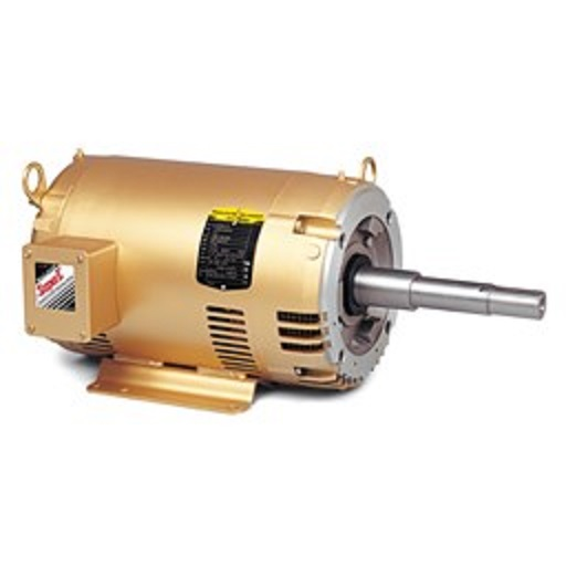Ejpm2534t 30 Hp 3510 Rpm New Baldor Electric Motor