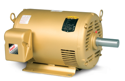 Em2535t 30 Hp 1770 Rpm New Baldor Electric Motor