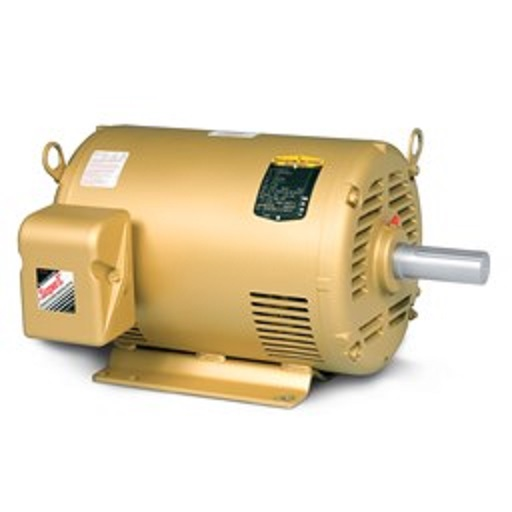 Em2538t G 40 Hp 3530 Rpm New Baldor Electric Motor