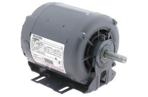 H536l 1 1 2 hp 1725 rpm new ao smith electric motor for Ao smith 1 2 hp motor