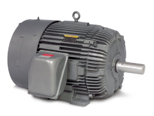 M4348t 40 Hp 880 Rpm New Baldor Electric Motor