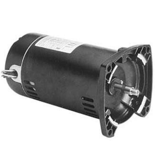 Q3302v1 3 Hp 3450 Rpm New Ao Smith Electric Motor