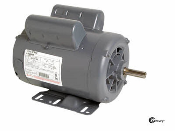 V101 1 1  2 Hp  1745 Rpm New Ao Smith Electric Motor