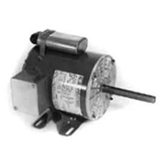X433 1 hp 1075 rpm new marathon electric motor for Marathon electric motors model numbers