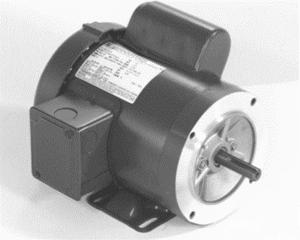 G572 3 4 hp 1800 rpm new marathon electric motor for Marathon electric motors model numbers