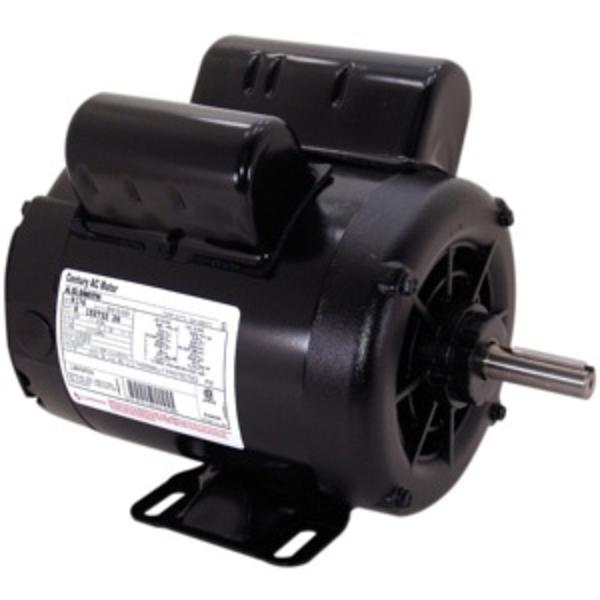 B383 3 Hp 3600 Rpm New Ao Smith Electric Motor